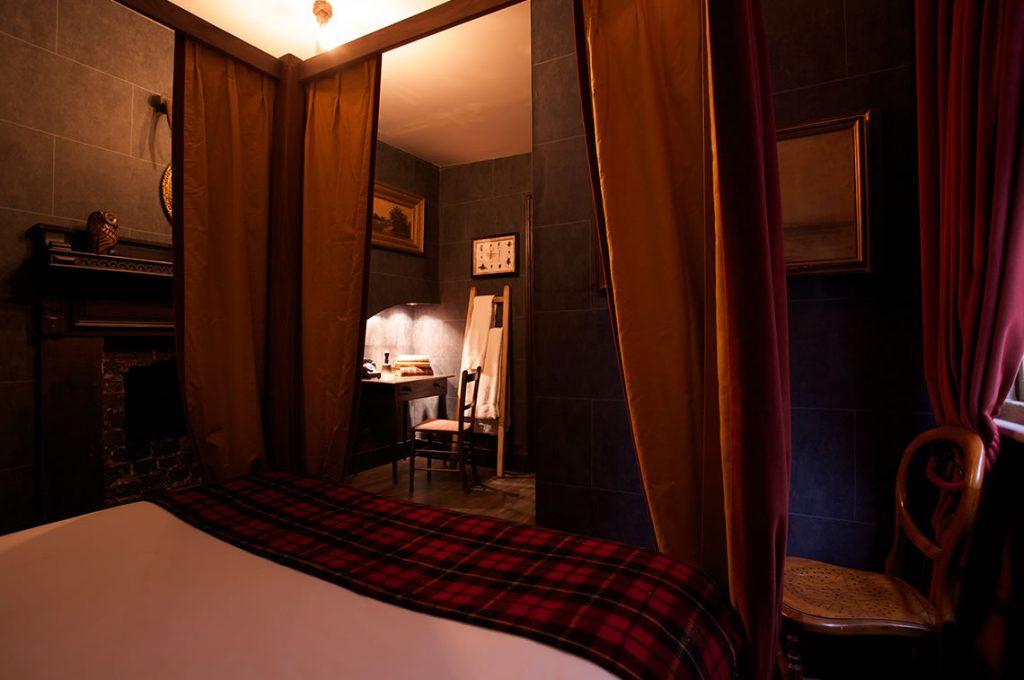 The Georgian Hotel London Harry Potter Rooms