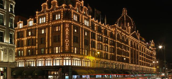 Harrods Georgian House Hotel London