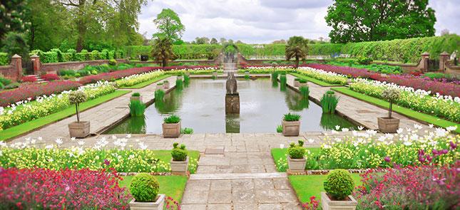Картинки по запросу Kensington Gardens