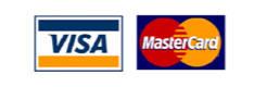 Cards Visa MasterCcard