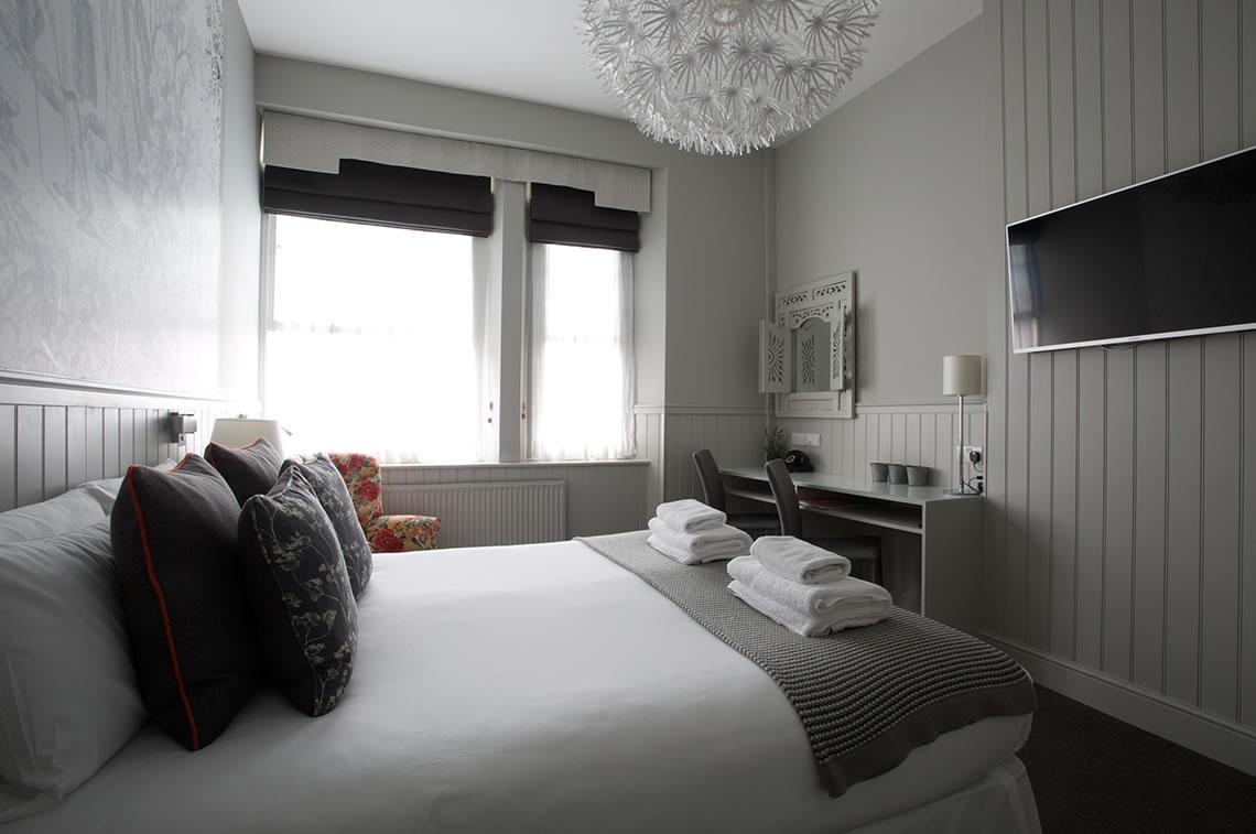 Victoria Classic Rooms Georgian House Hotel London