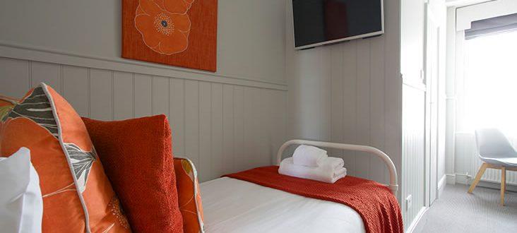 Victoria Classic Rooms