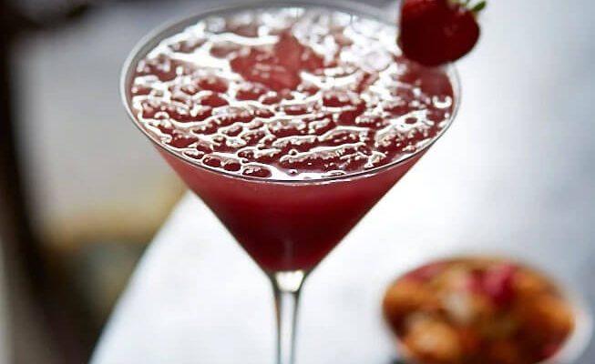City Cocktails