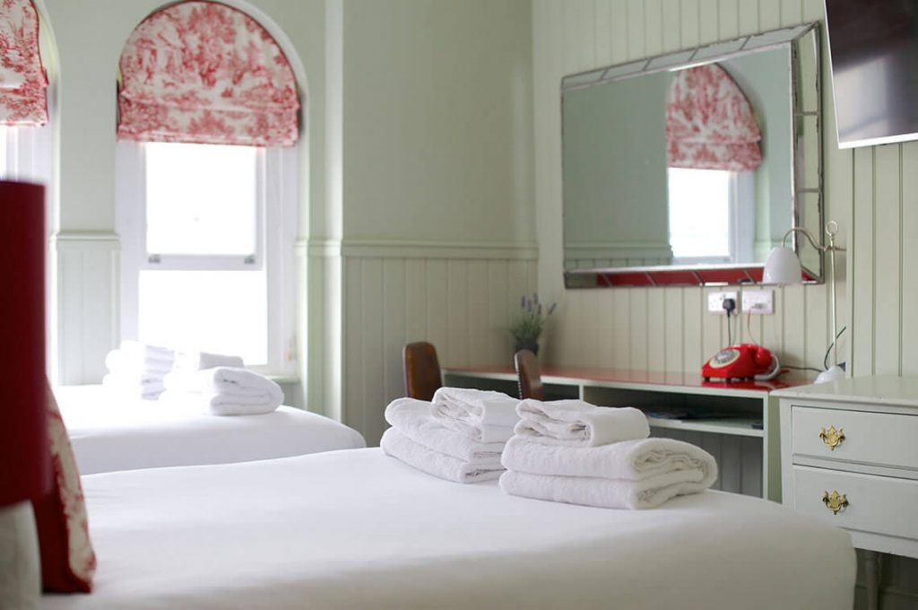 Victoria Classic Rooms Thumbnail